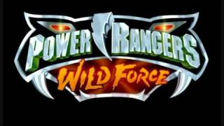 Power Rangers Wild Force (Theme Song)
