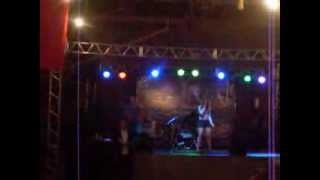Maria Rita Poyer - Red - Taylor Swift (Live, festival)