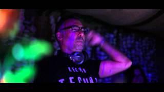 Ferhat Albayrak @ Electronica Festival Istanbul 2013 Promo Video