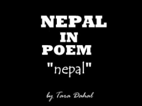 POEMS FROM NEPAL Nepal