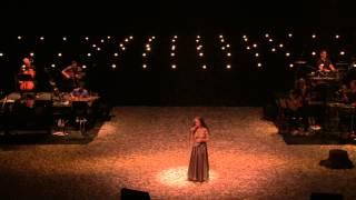 """Maria Bethânia - O Velho Francisco (DVD """"Carta de Amor"""")"""