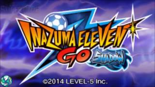 Inazuma Eleven GO Shadow - Abertura PTBR