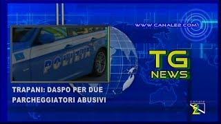 Tg News 20 Novembre 2017