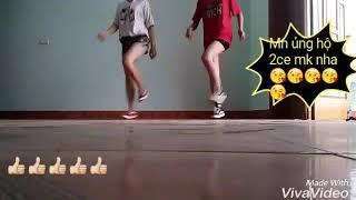 Monody Shuffle_ dance ( by Trà miu )