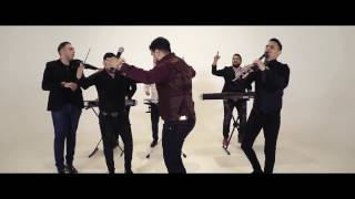Tzanca Uraganu - Cea mai tare mireasa ( oficial video hit 2017 LIVE )