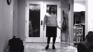 PartyNextDoor Kehlani's Freestyle - Choreo Ysabelle Capitule