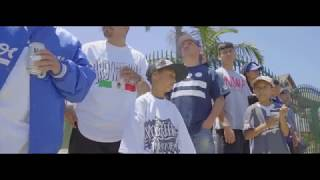 TRAILER - 13 Boy'z-  Last of a Dying Breed - ft Klever