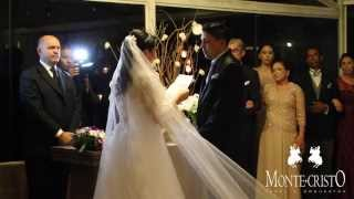 Te Vivo - Luan Santana - Monte Cristo Coral e Orquestra para casamento
