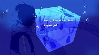 【KAITO V3】深海魚【オリジナル】