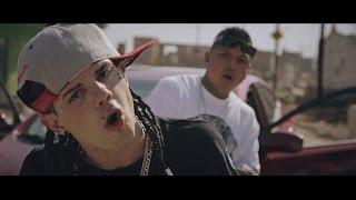 Maniako Ft. Teponer Black You - Chicos Del Barrio   PROMO   2016   HD