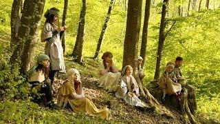 "Eldad Kids ""DOMNUL OȘTIRII"" [ Official video ] Muzica pentru copii"