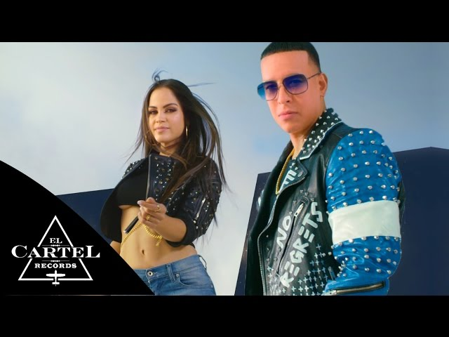 "Video oficial de ""Otra cosa"" de Daddy Yankee & Natti Natasha"