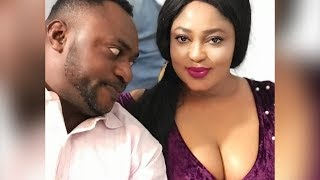 WOW SEXY! WHAT IS ODUNLADE ADEKOLA LOOKING AT HMMM OMOBUTTY