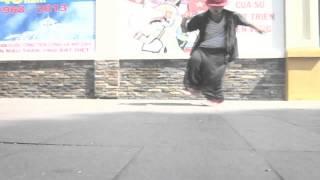 Cwalk - Bounce