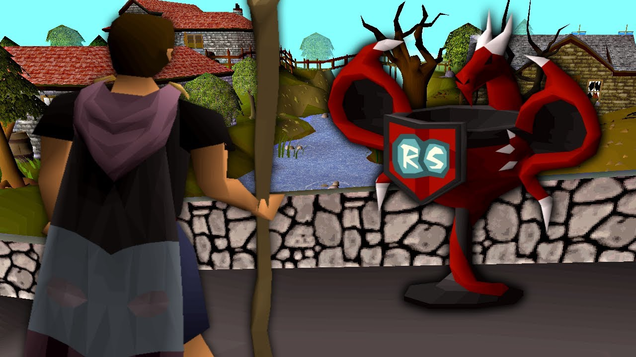 WildMudkip - Can you get Dragon rank starting 1 month late? (OSRS Trailblazer Ranger #1)