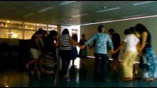 Dança circular tumare darshan