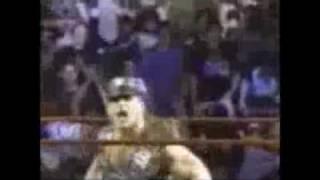 Shawn Michaels Tribute - Sexy Boy