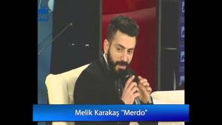 Melik Karakaş - Merdo