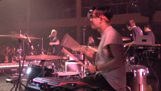 Where You Are Live   Drums   Hillsong Young & Free