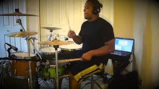 Alborosie-Herbalist(Numa Crew Remix) Drumcover