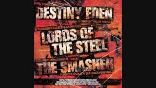 Forbidden Society Recordings FSRECS 003