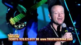 "Marvin Shorts Rock n Roll Dreams @ ""Theatre Sedona"""