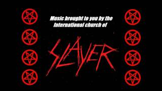 SLAYER ~ Addict ( Lyrics )