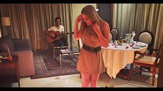 Whindersson Nunes convida Tiago Iorc para cantar enquanto pedia Luiza Sonza em namoro