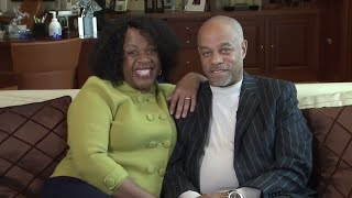 Merry Christmas from First Lady Trina & Pastor John K. Jenkins Sr.