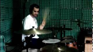 DKdrum - Tokio Hotel / Monsoon Cover