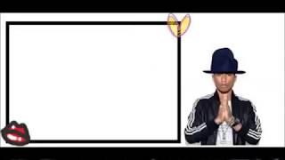 Pharrell Williams - Come Get It Bae Ft. Miley Cyrus (Tradução PT-BR)