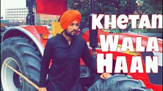 Khetan Wala Haan | Garry Sandhu | Official Promo | Fresh Media Records