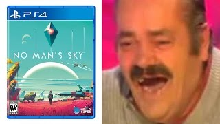 No Man's Sky | Pravdivý příběh / True Story [CZ titulky/EN subtitles]