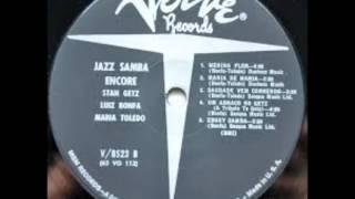 Luiz Bonfa & Stan Getz    SAMBOLERO