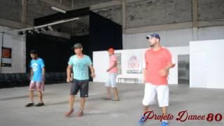 Coreografia fácil de dançar...Flash back anos 90....Projeto Dance 80