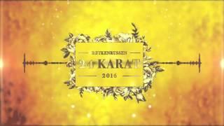 24 Karat 2016 - HEUX (feat. Moberg)
