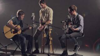 Live at C&I Studios -  The Careful Ones - For A Moment