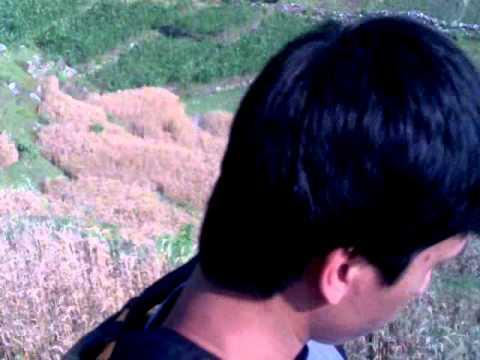 hiking around the village.mp4