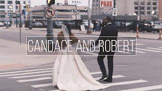 Spirit Cold - Tall Heights (A Wedding Video)