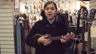 Dom La Nena - «La Nena Soy Yo» en session acoustique