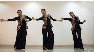 Moh Moh Ke Dhaghe By JSK Dance|Shilpa Kalra|Shreya Patel|Avani Shah