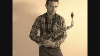 Joachim Andersen - Etude-Caprice nº1 Op. 15 by David Hernando, saxophone