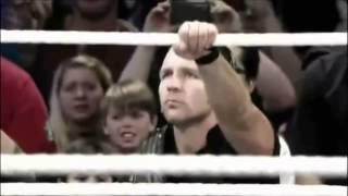 Dean Ambrose 2nd Custom Entrance Video Titantron