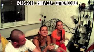 Videopozvánka PLEXO MANUAL TOUR '13