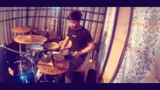 This is How We Overcome - John amiel drum cover