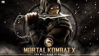 Mortal Kombat X - Ten Thousand Fists [GMV]