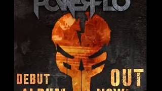 POWERFLO Album Available Now