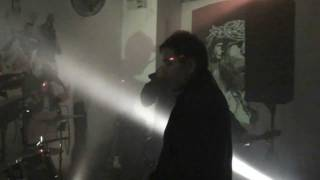 Los Cristos - Voz Propia (estreno 19-08-2011)