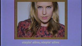 Stayin' Alive - Bee Gees / Nataly Dawn