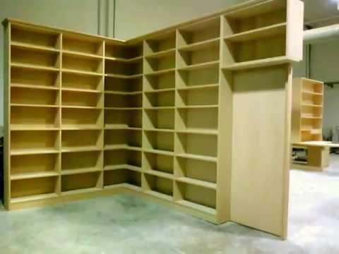 Idee Per Costruire Una Libreria Idee Per Costruire Una Libreria
